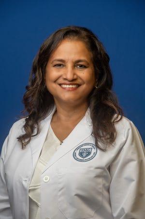 Dr.Patricia Alexanderis an Internal Medicine Specialist forSteward Medical Group based in Brevard County.