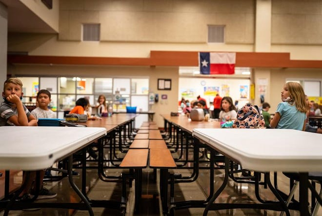 Students in special education have had limited access to resources like therapy since schools shuttered in the spring because of the coronavirus pandemic.