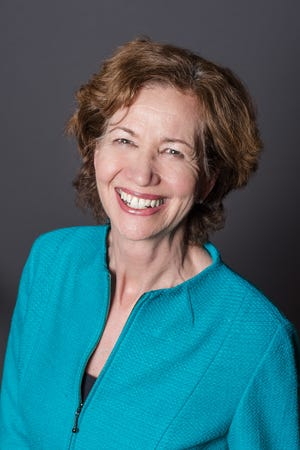 Marianne Udow-Phillips is the founding director of the Ann Arbor-based Center for Health and Research Transformation, known as CHRT. She plans to retire Dec. 18.