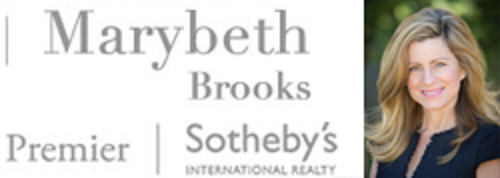 Marybeth Brooks - Naples, Florida Real Estate Logo