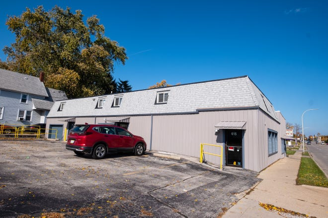 Blue Water Recovery and Outreach Center is moving into the building at 617 10th St. in Port Huron. The building will be used as a community recovery center, and will open at full capacity sometime in the spring.