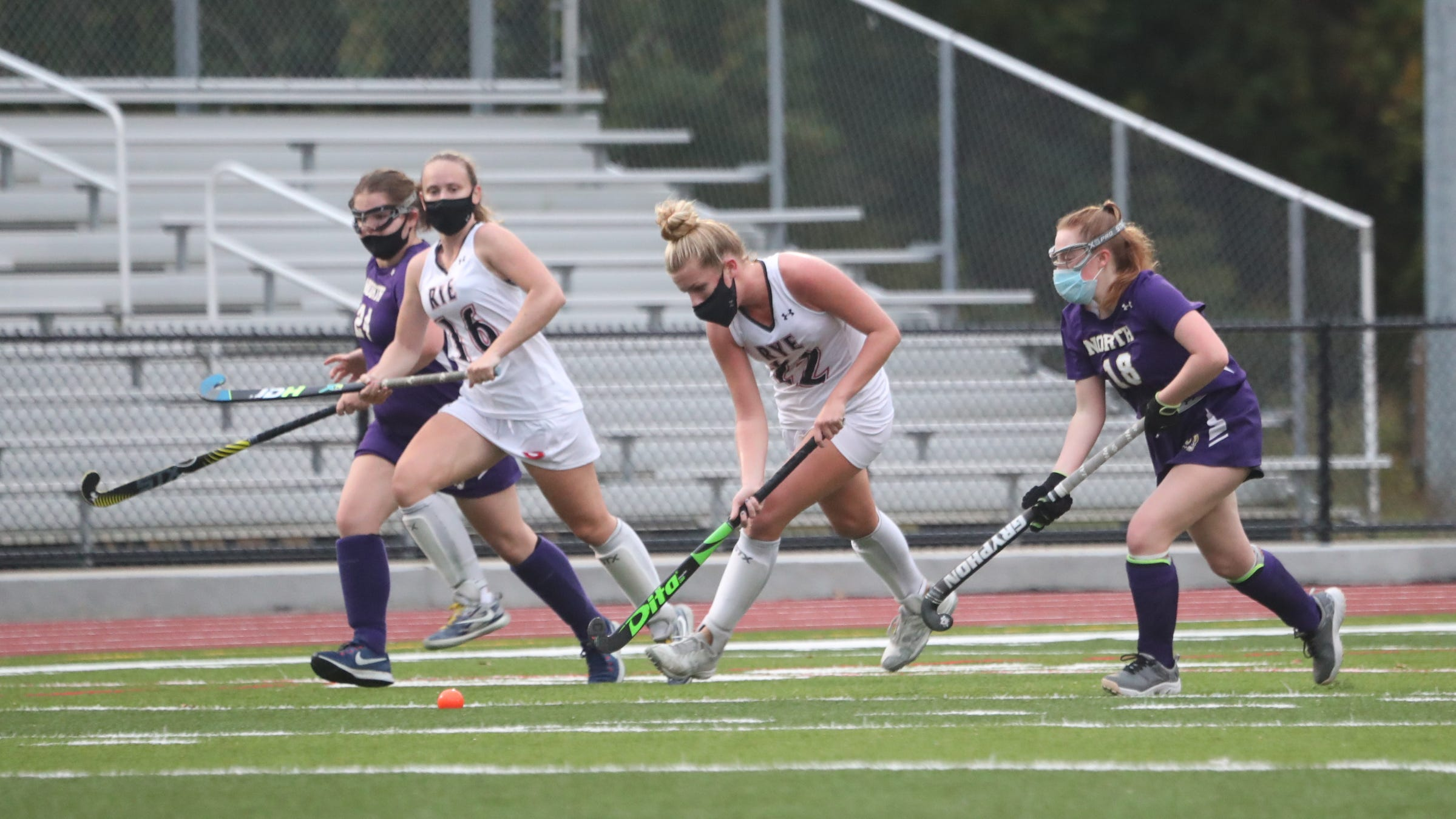 Field hockey: Highlight-reel goal part of Rye onslaught in win over Clarkstown North