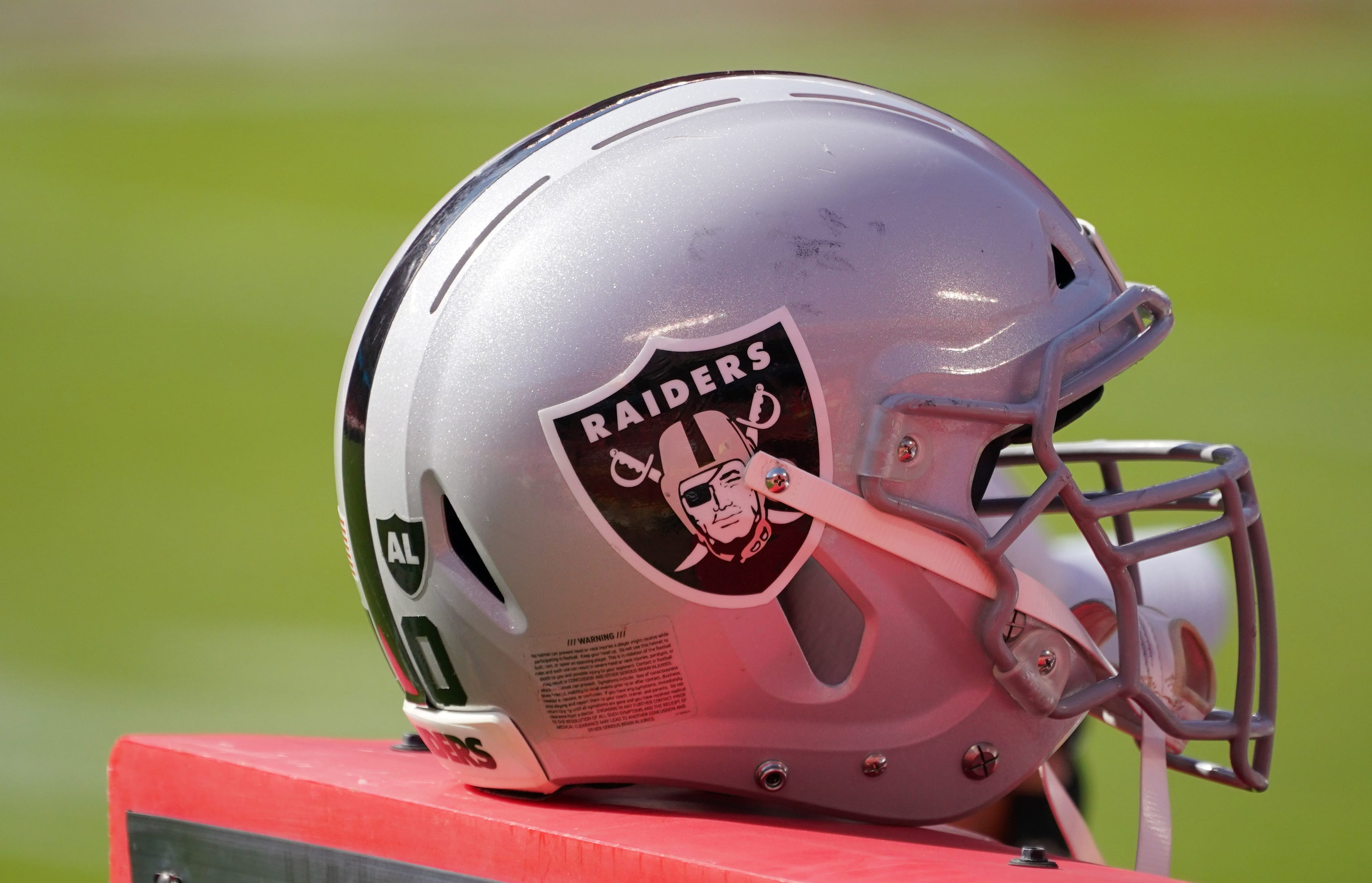Raiders report no additional positive coronavirus tests on Friday, per reports