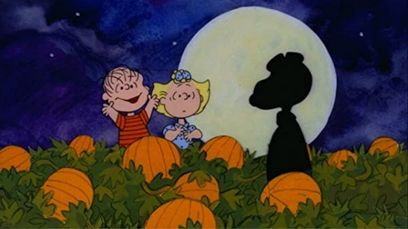 Apple TV+ is the only place you can watch the Charlie Brown Halloween special this year.