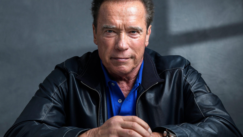 Arnold Schwarzenegger blasts Trump as 'worst president ever' in powerful video rebuke