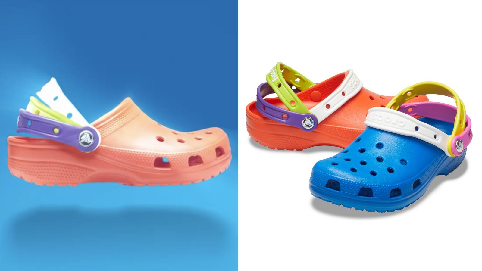 buy Croc Day 2020 Crocs classic clogs