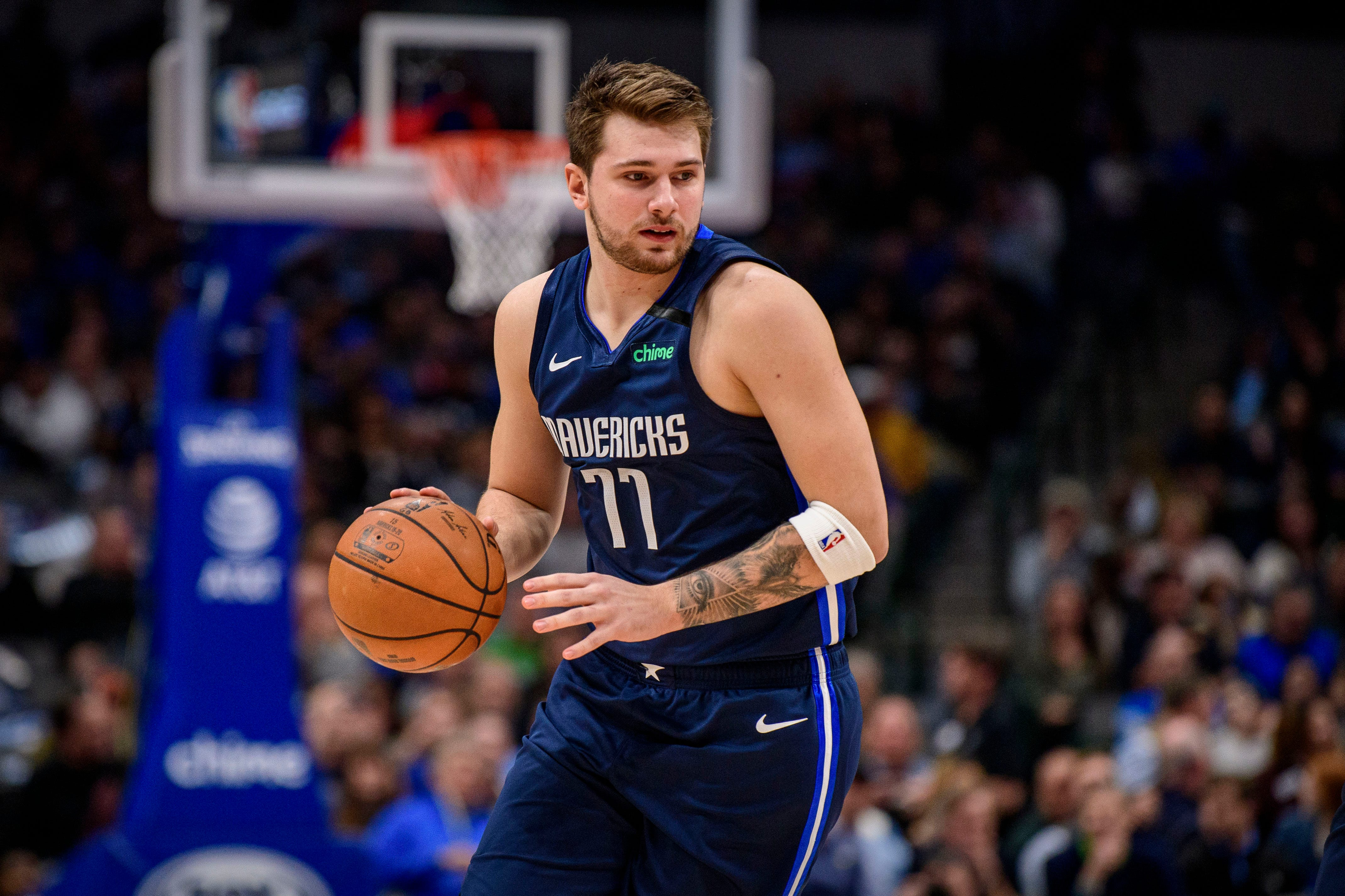 Opinion: Dallas Mavericks' Luka Doncic will be even better in Year 3 with upgrades on roster around him