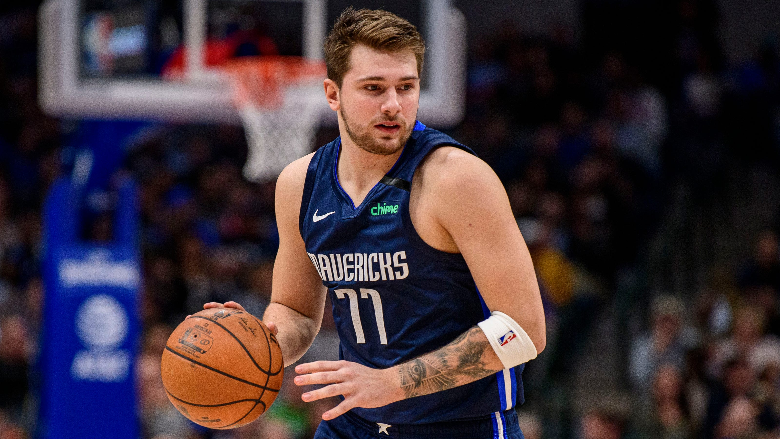 Luka Doncic may be even better for Dallas Mavericks in 2020-21 season