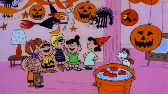 The Charlie Brown Great Pumpkin special will be streaming for free.