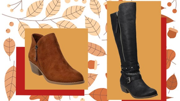 Snag fun boot styles at an affordable price at Kohl's.