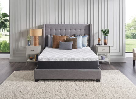 You can get discounts on bedroom furniture, living room seating and so much more.
