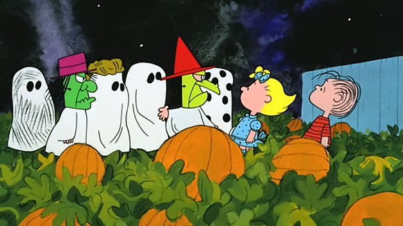 Where to stream the Charlie Brown Great Pumpkin special