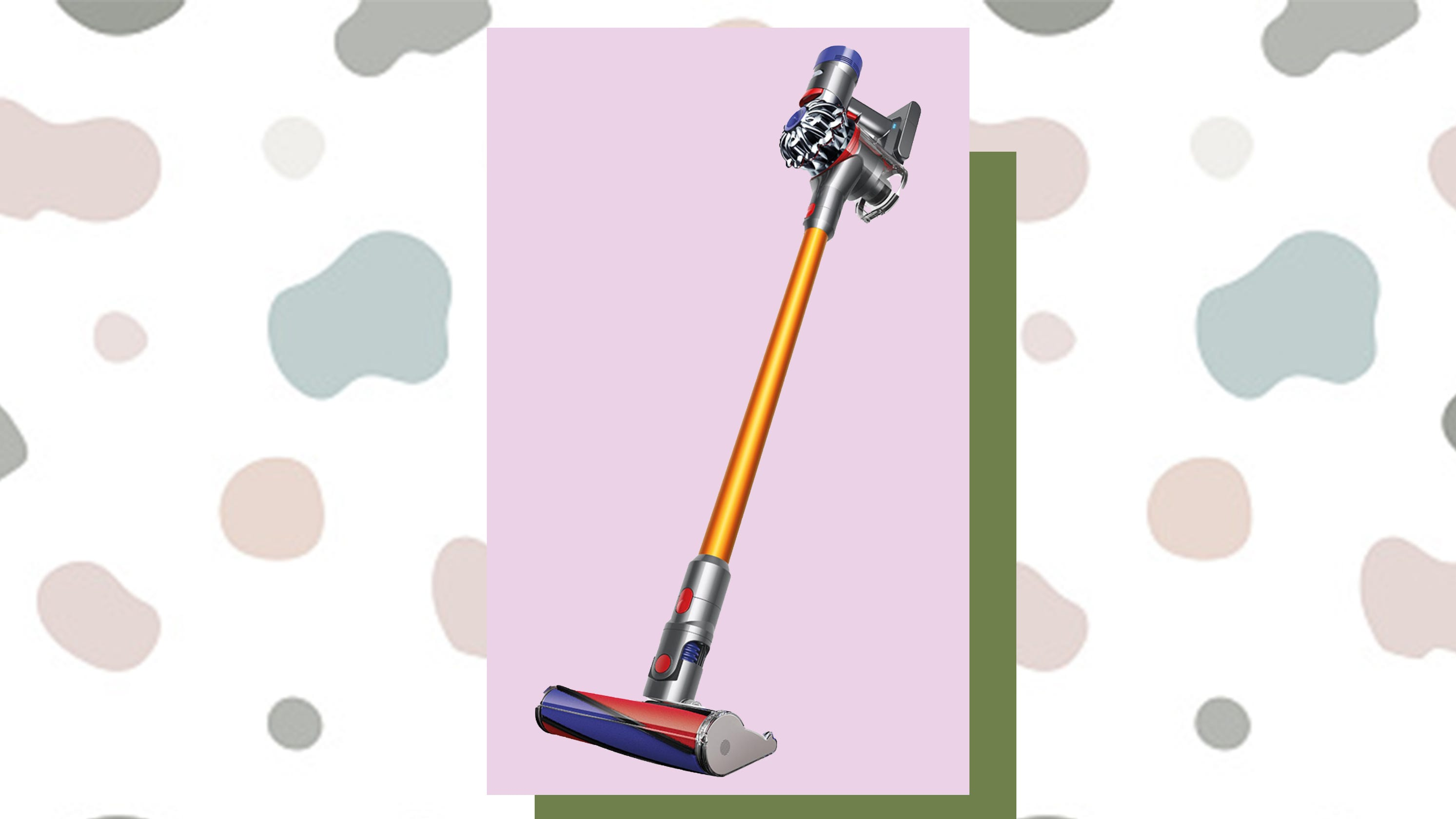 One of our favorite cordless Dyson vacuums is $150 off right now