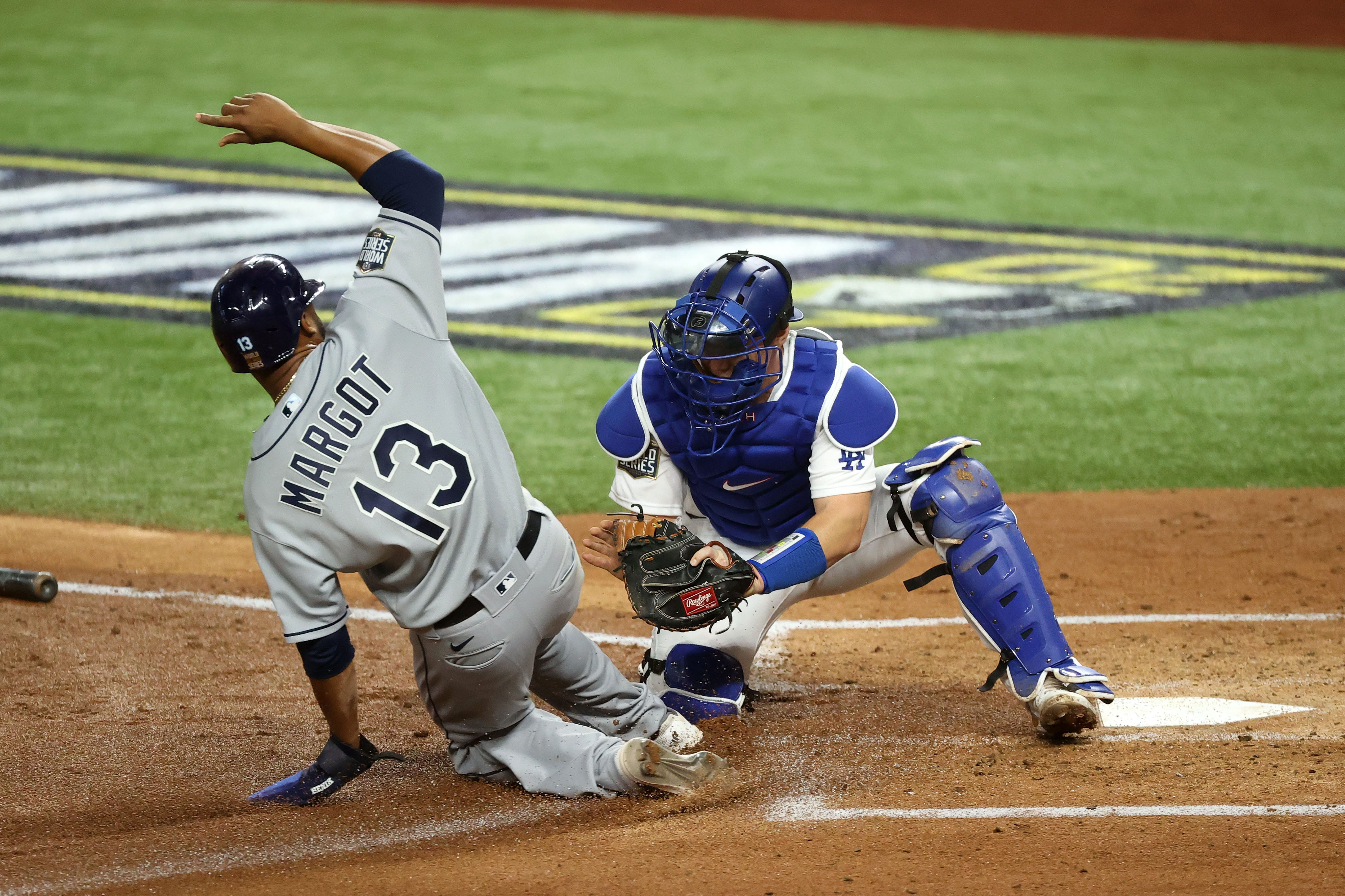How to watch Dodgers vs. Rays: World Series Game 3 live stream, schedule, TV channel, start time