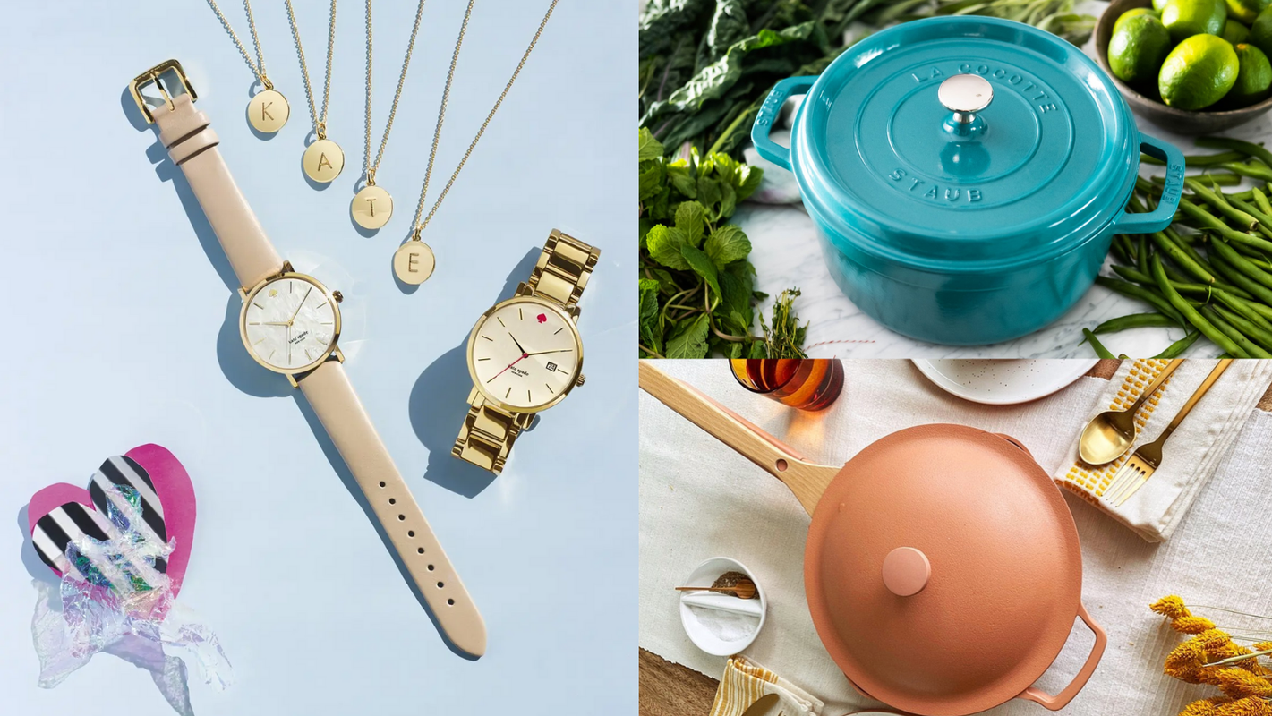 61 thoughtful gifts for every type of mom