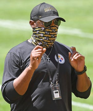 Head coach Mike Tomlin and his staff  have had to work around COVID-19 protocols after tight end Vance McDonald tested positive this week. The 8-0 Steelers are the last unbeaten team left in the NFL. Quarterback Ben Roethlisberger, linebacker Vince Williams, running back Jaylen Samuels and backup offensive lineman Jerald Hawkins were put on the COVID list Tuesday as a precaution after league-mandated contact tracing.