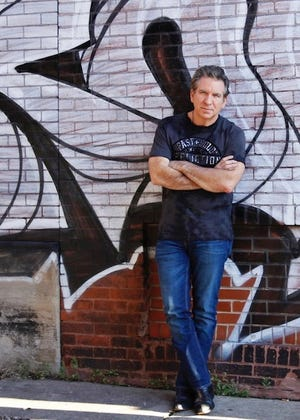 John Vento will headline Spanky D's Boat Yard Bar in Bridgewater.