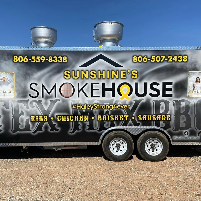 Authorities in Lubbock are seeking to seize the Sunshine Smokehouse Trailer saying it's owners used the business to launder profits from a large-scale cocaine trafficking conspiracy.