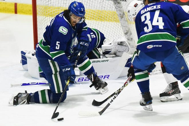 It is not clear if the American Hockey League will be able to begin by its tentative start date of Dec. 4
