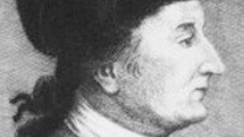 Exeter's Gen. Poor a hero of Revolution, mystery in death