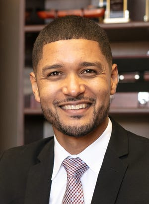 Kevin Lincoln is running against incumbent Michael Tubbs for Stockton mayor.