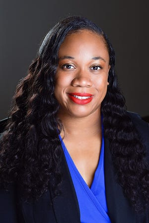 Kimberly Warmsley is running for Stockton City Council district 6.
