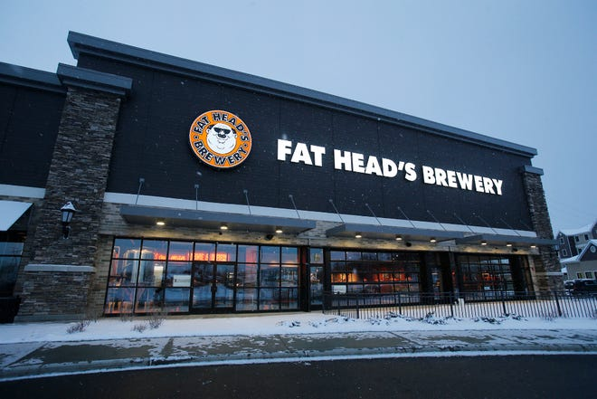 Fat Head's Brewery in Canton