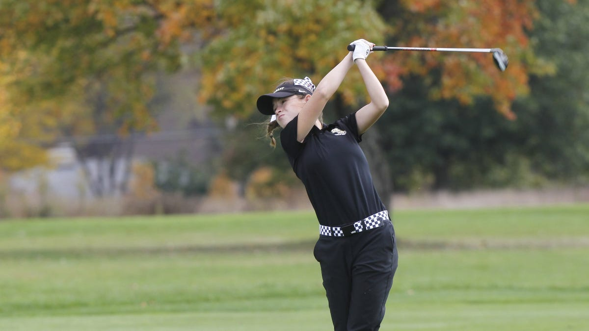 Girls Golf: New Albany captures third consecutive Division I state championship - ThisWeek Community News