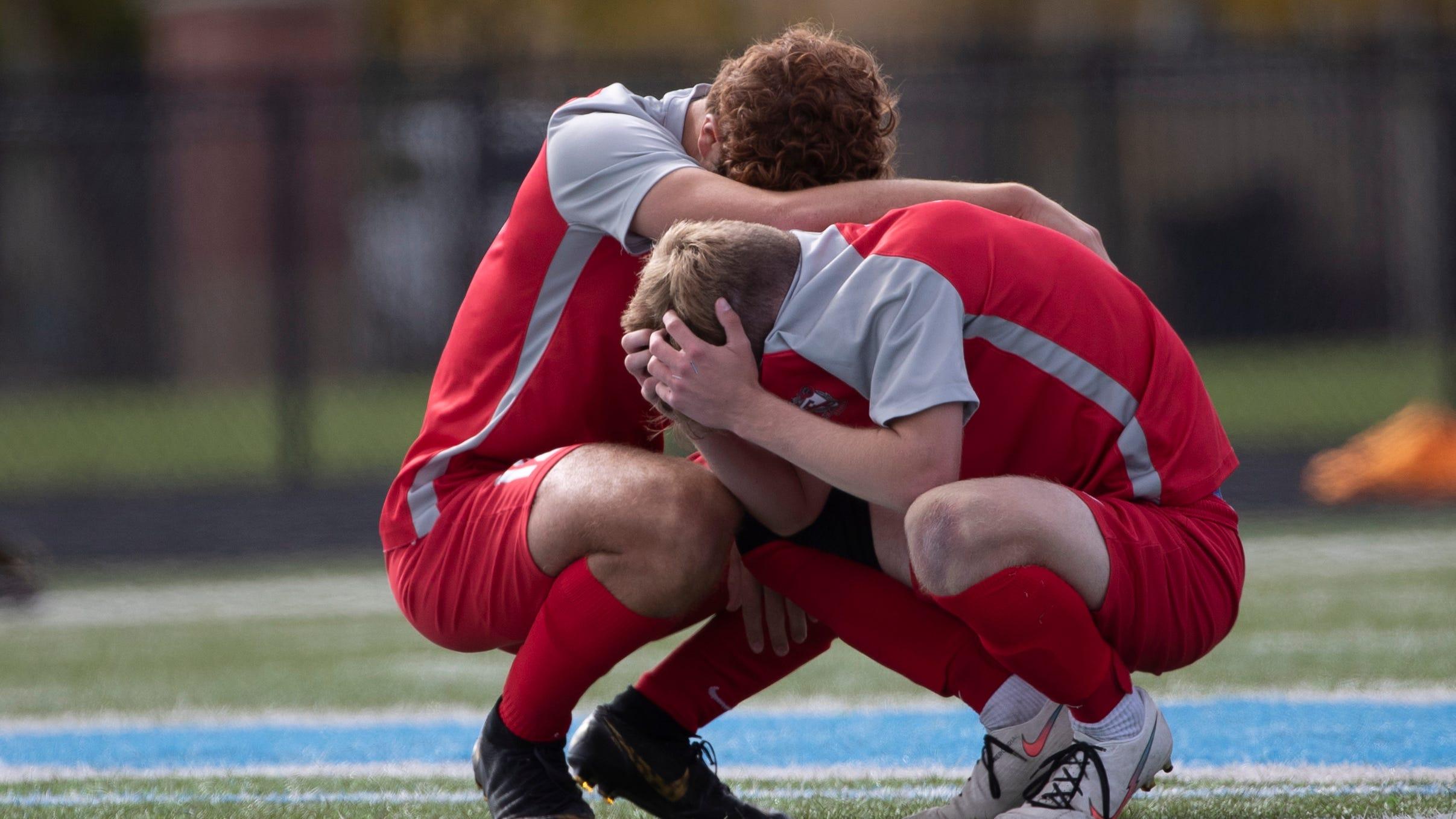 IHSAA playoffs: Fishers boys soccer season ends in penalty-kick loss in semistate