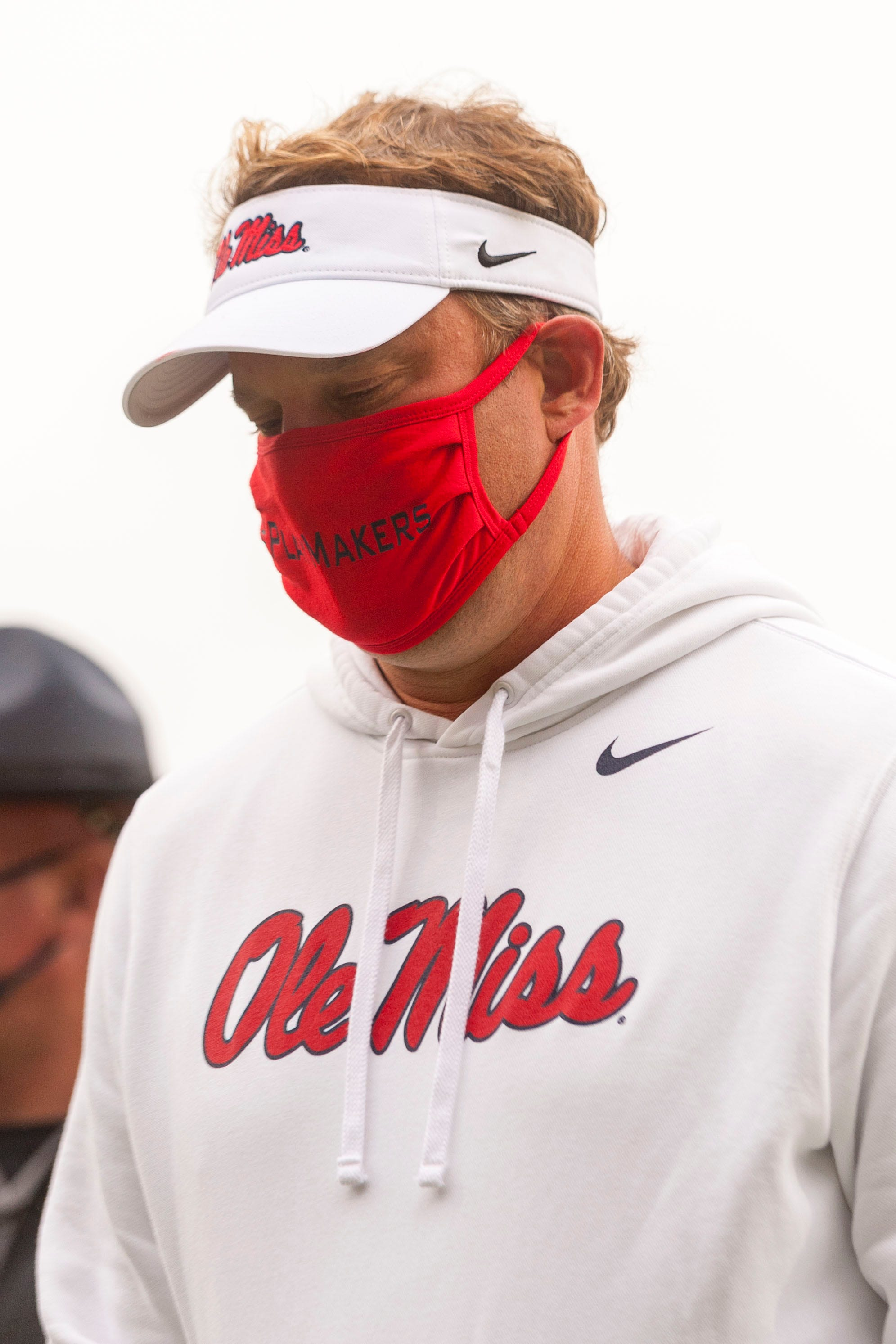 Lane Kiffin jokes about paying SEC fine in pennies after league admits it was wrong