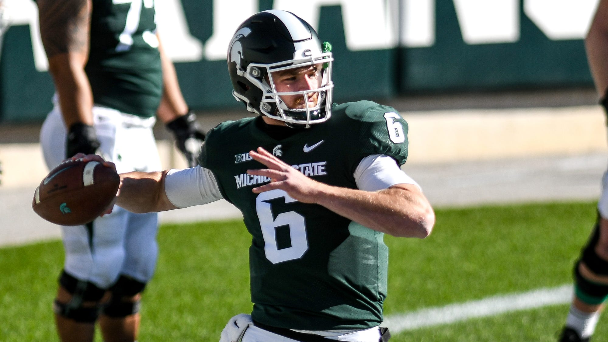 Michigan State football vs. Rutgers: Video highlights ...
