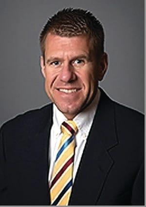 John Hron V