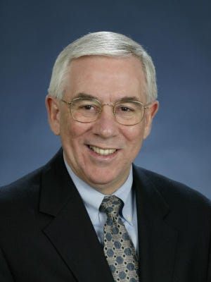 Worthington resident Paul Beckis a Professor Emeritus of political science at The Ohio State University. He was Dean of the College of Social and Behavioral Sciences at Ohio State and the longtime chair of its Political Science Department.