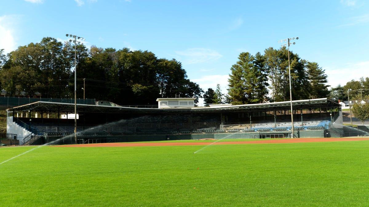 Help name Spartanburg's new Coastal Plain League baseball team that will play at Duncan Park