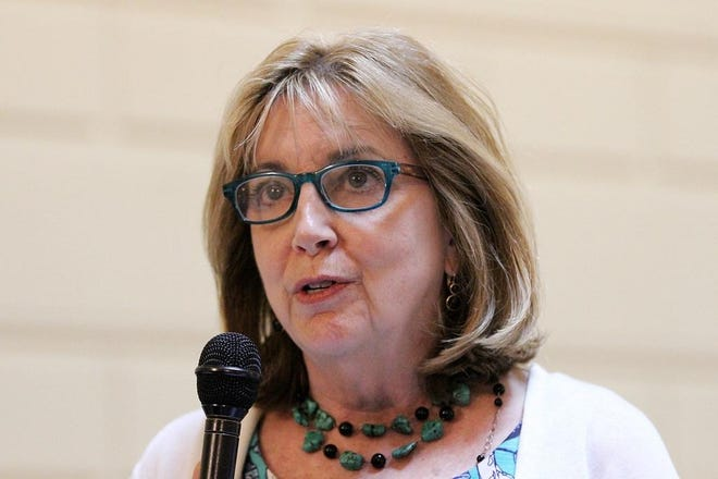 Incumbent Susan Donovan, a Democrat, faces a challenge from Republican Ann Costa for her House District 69 seat.