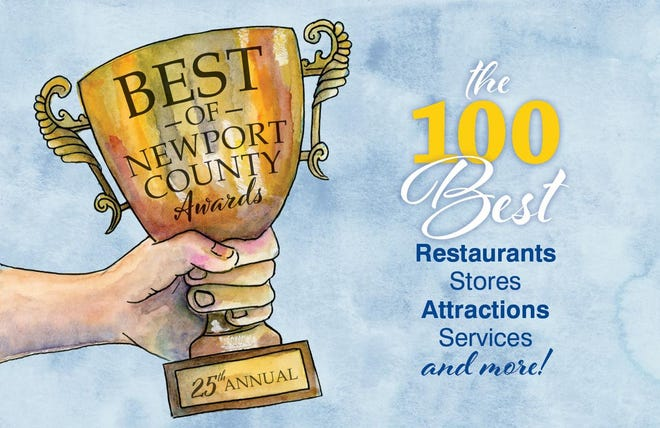 This year The Newport Daily News will be joining Newport Life magazine to honor the best of Newport County.
