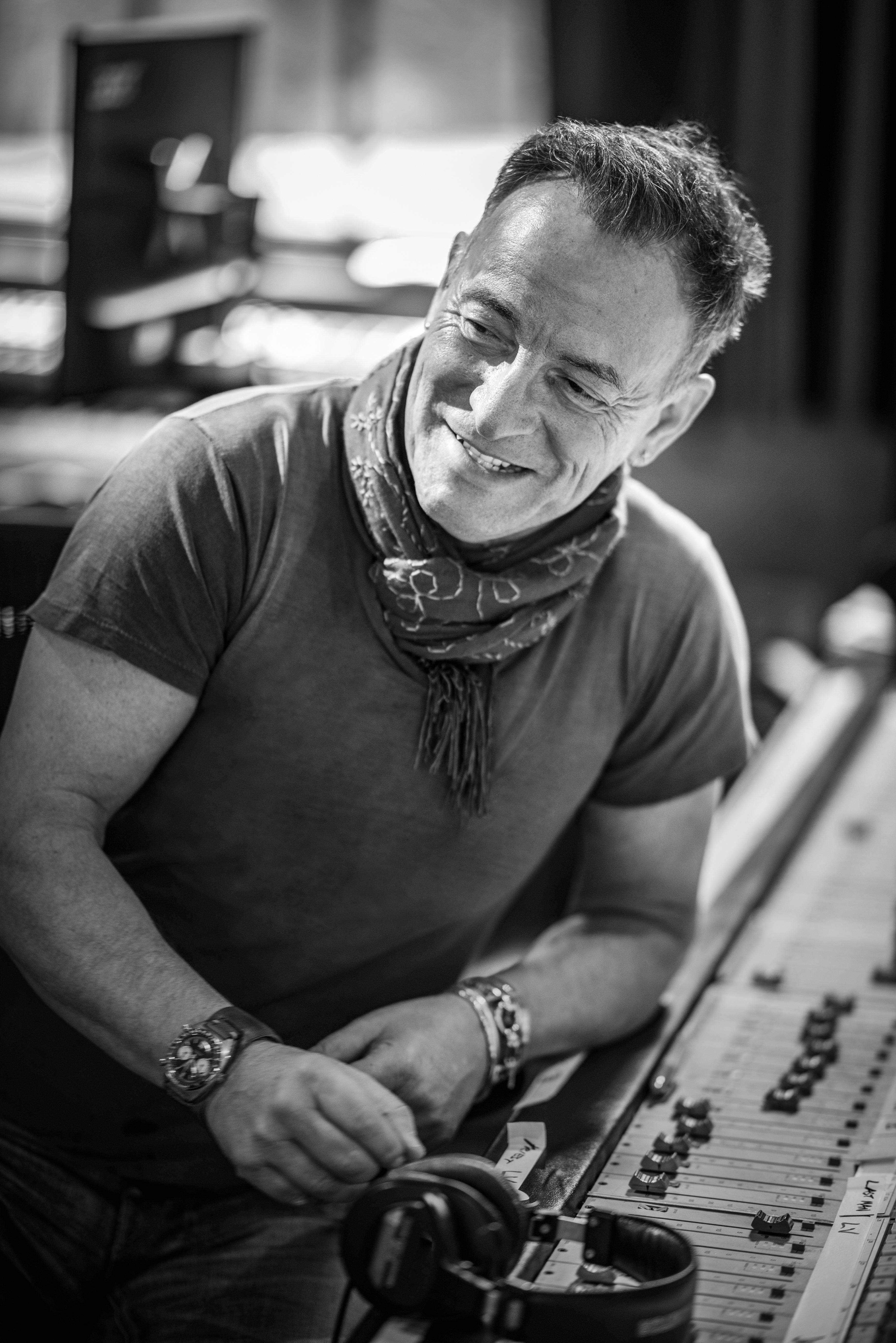 Faith rewarded for Boss fans as Bruce Springsteen DWI charges at Sandy Hook get dismissed