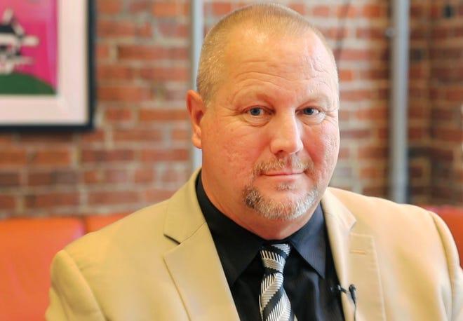Kevin E. Johnson is the mayor of Portsmouth, Ohio.