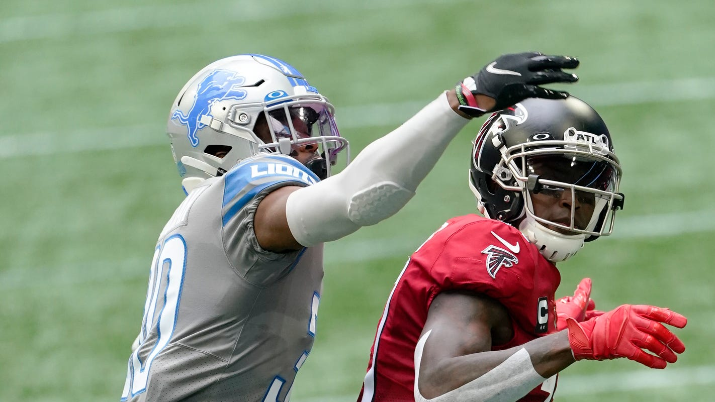 Detroit Lions mailbag: Best free agent signing, dream 2021 NFL draft scenarios