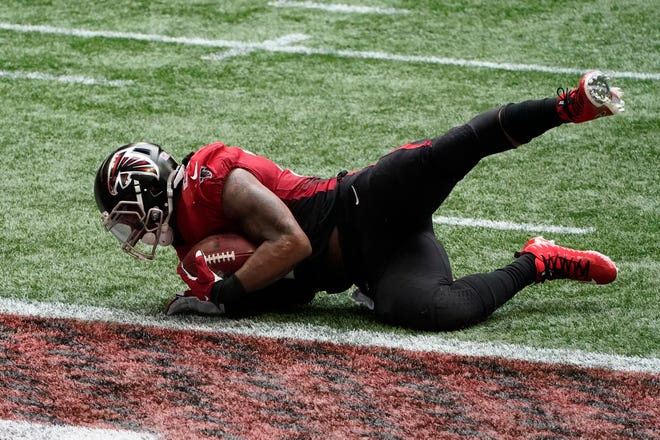 Why Detroit Lions owe their miracle win to Atlanta Falcons' Todd Gurley