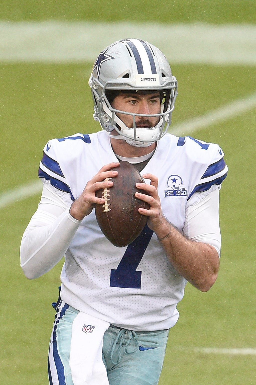 Who, exactly, is Dallas Cowboys backup quarterback Ben DiNucci?