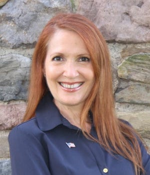 Democrat Robyn Colajezzi is running for state representative in Pennsylvania's 145th District.