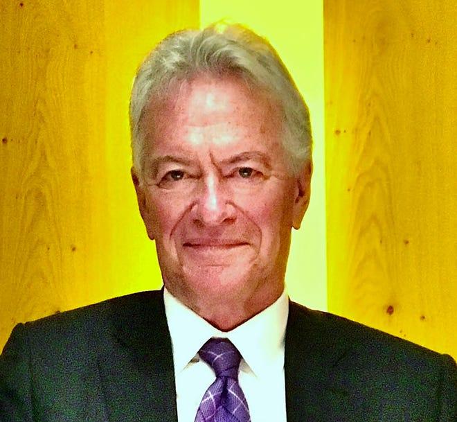 Keith McWalter, Guest columnist