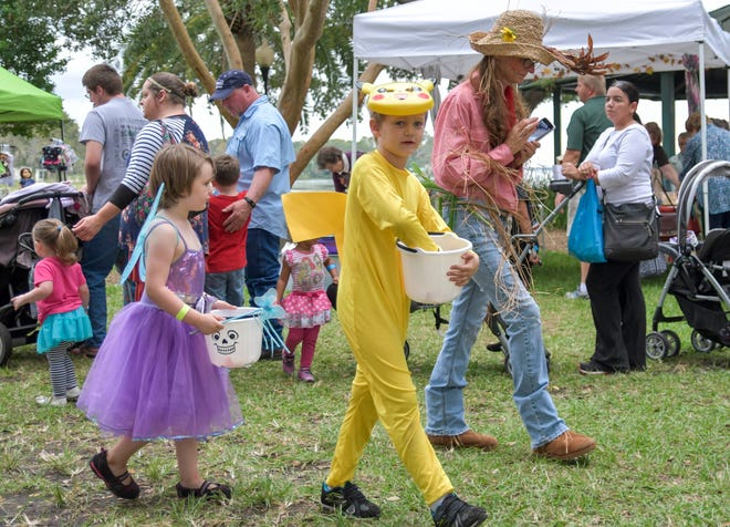 Halloween festivities will come to Lake County this weekend.