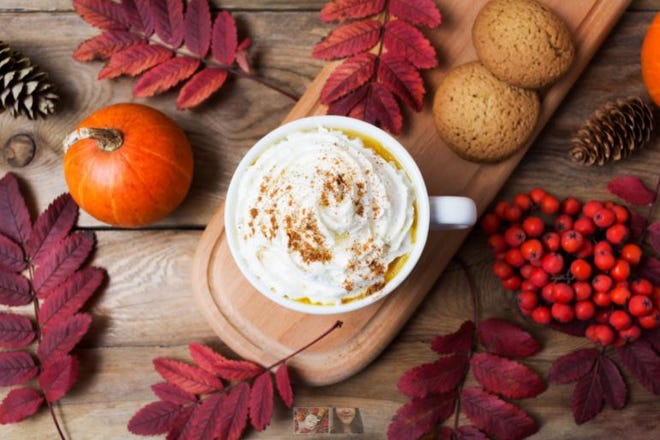 A local registered dietitian points out strategies for indulging in fall treats while also keeping an eye on your health.