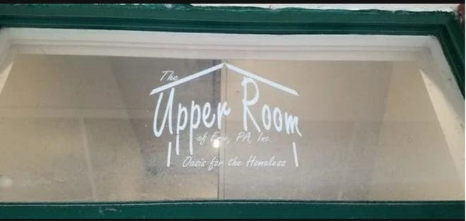 The Upper Room daytime homeless shelter is on the second floor of St. Paul United Church of Christ, 1024 Peach St.