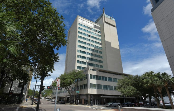 Jacksonville City Council approved using $3 million in historic preservation trust fund money to help restore the vacant 18-story Independent Life Building in downtown Jacksonville.