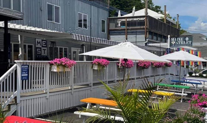 MaineStreet, an LGBTQ bar and dance club in Ogunquit, Maine, is at risk of closing permanently under pressure of the COVID-19 pandemic.
