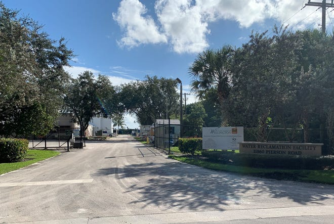 Wellington is beginning a project to reroute domestic waste that now runs through a force main that travels through Palm Beach Polo and Country Club. The new force main will run along South Shore Boulevard to Pierson Road.