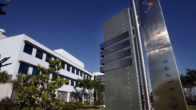 Scripps Florida Research Institute